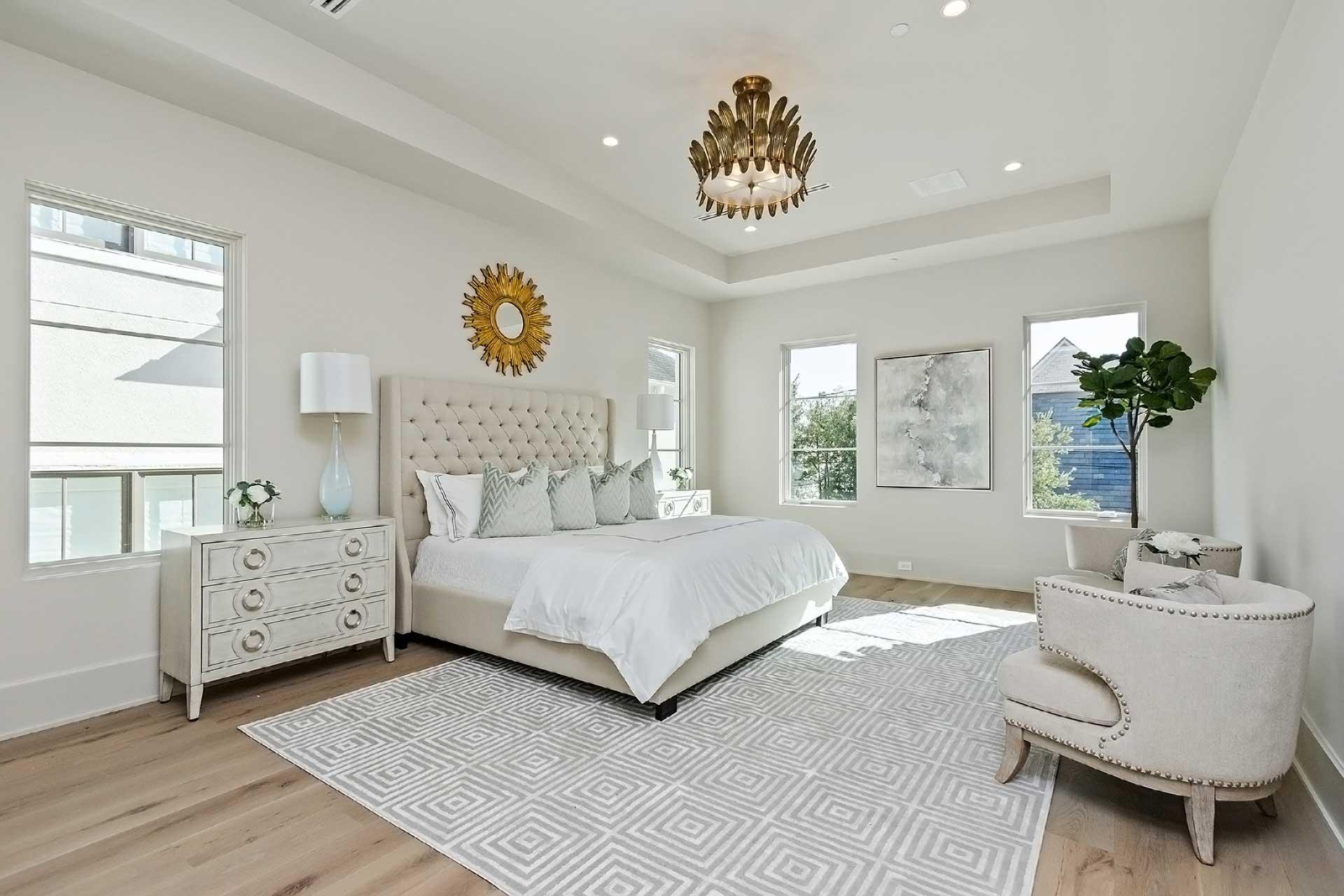 Elmora Master Bedroom