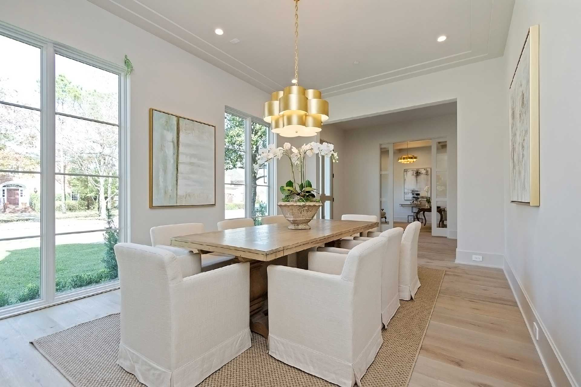 Elmora Dining Room
