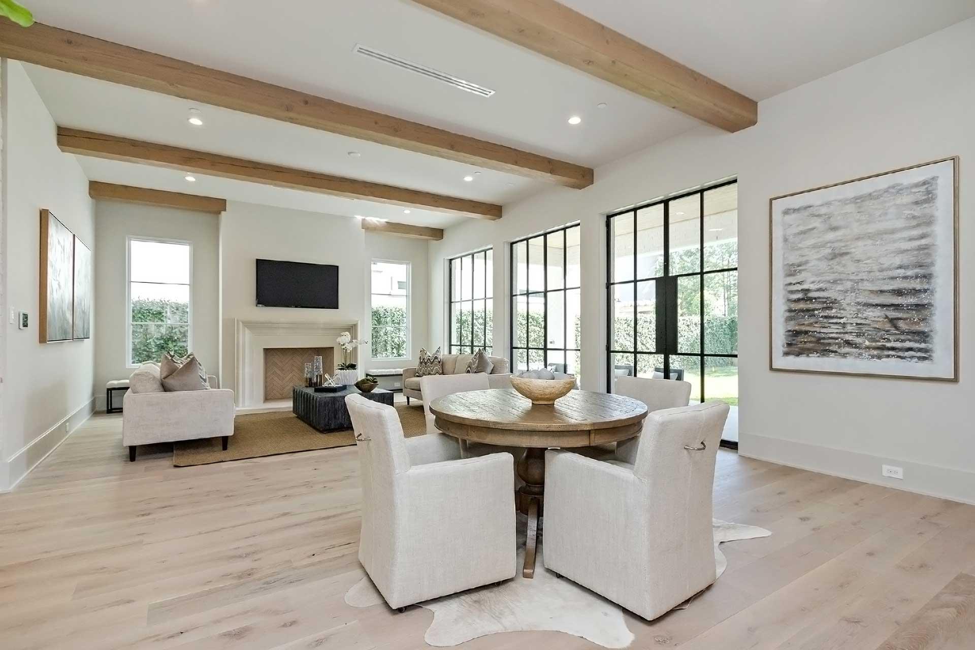 Elmora Living Room